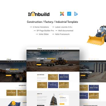 Website Template № 66982