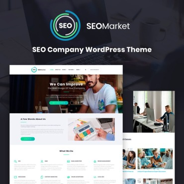 Website Template № 67045