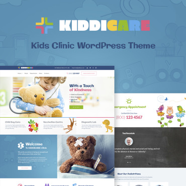 Website Template № 67076