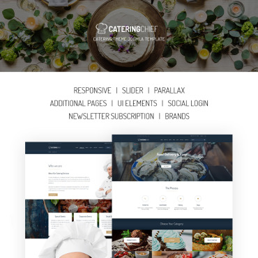 Website Template № 67151