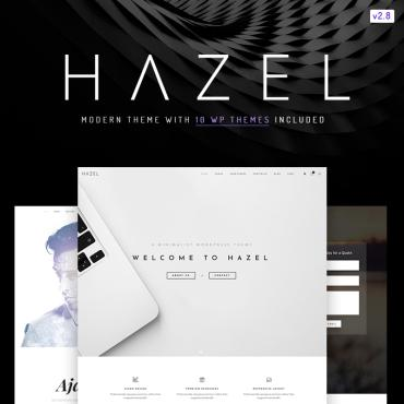 Website Template № 67167