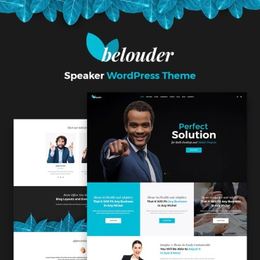 Website Template № 67196