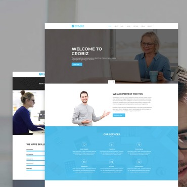 Website Template № 67221
