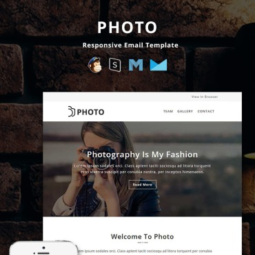 Website Template № 67228