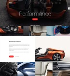 Website Templates template 67239 - Buy this design now for only $75