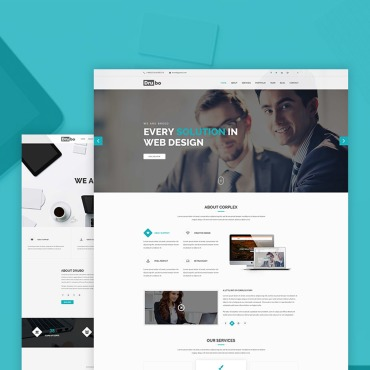 Website Template № 67246