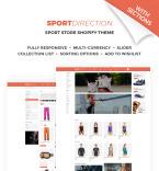 Šablona pro Shopify #67399
