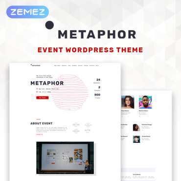 Website Template № 67517