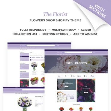Website Template № 67531