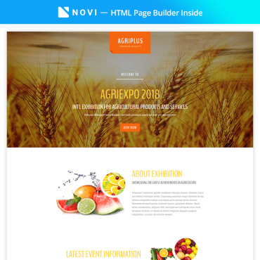 Website Template № 67554