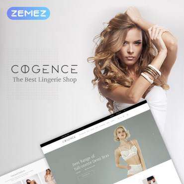 Website Template № 67561