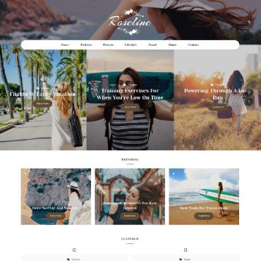 Website Template № 67577