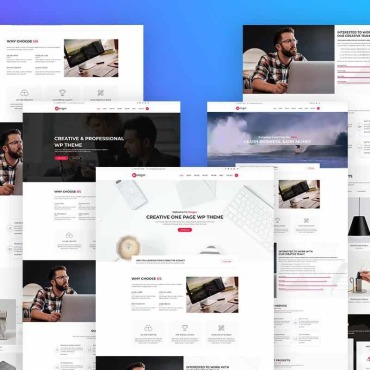 Website Template № 67614