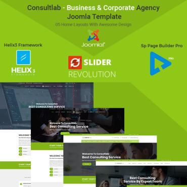 Website Template № 67623
