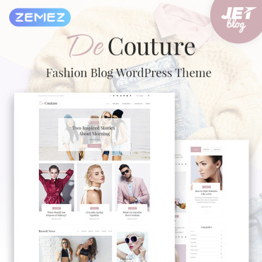 Website Template № 67626