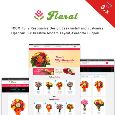 Website Template № 67688