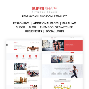 Website Template № 67704