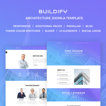 Website Template № 67717