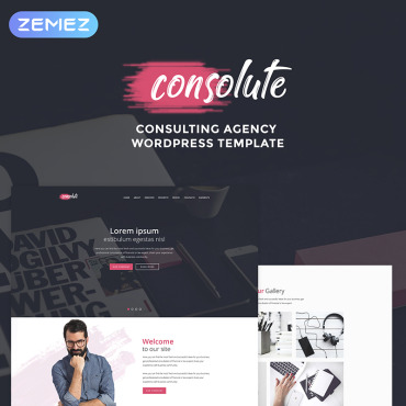 Website Template № 67722