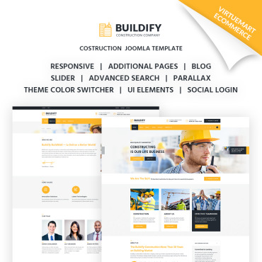 Website Template № 67729