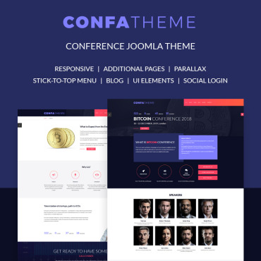 Website Template № 67743