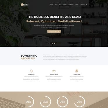 Website Template № 67822