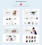 Šablona pro Shopify #67888