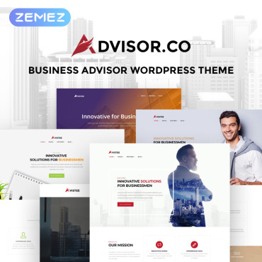 Website Template № 67900