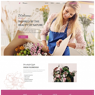 Website Template № 67954