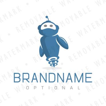 Template Software Logo #68111