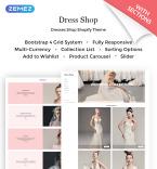 Šablona pro Shopify #68113