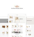 Šablona pro Shopify #68128
