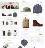 Šablona pro Shopify #68152