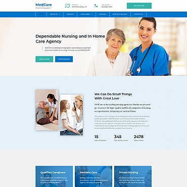 Website Template № 68212