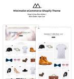 Šablona pro Shopify #68270