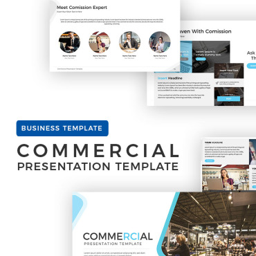 Website Template № 68302