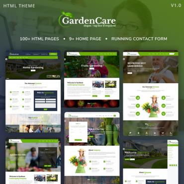 Website Template № 68382