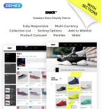 Šablona pro Shopify #68549