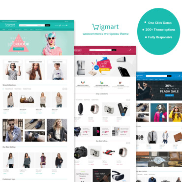 Website Template № 68581