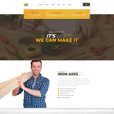 Website Template № 68594