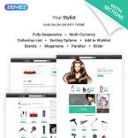 Šablona pro Shopify #68699