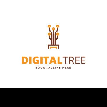 Template Software Logo #68739