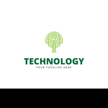 Template Software Logo #69215