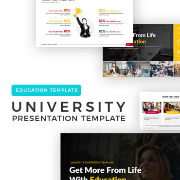 Website Template № 69609