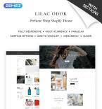 Šablona pro Shopify #69708