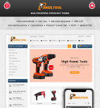 Šablona pro OpenCart #69726
