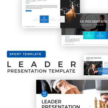Website Template № 69944
