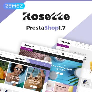 Template Afaceri PrestaShop #69998