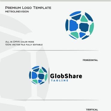 Template Software Logo #70099