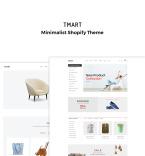 Šablona pro Shopify #70254